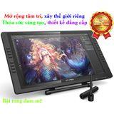 Bảng vẽ có màn hình XP-PEN Artist 22E Pro 21.5INCH FULLHD (Kèm găng tay và Bút stylus dự phòng)