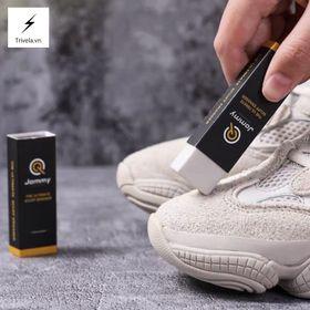 Cách vệ sinh giày sneaker luôn sạch sẽ